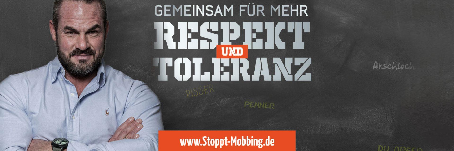 Stoppt Mobbing Carsten Stahl Zu Gast In Crivitz Drk Kreisverband